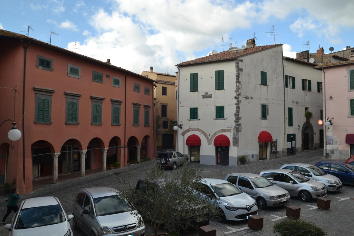 Apartment in Canino