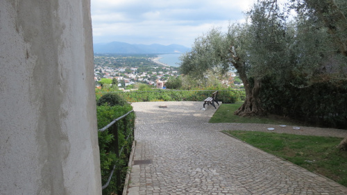 Appartement in San Felice Circeo