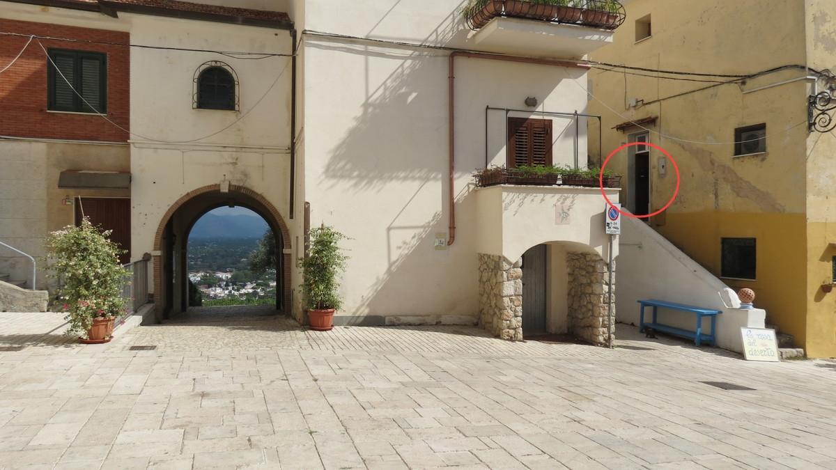 Квартира в Сан-Феличе-Чирчео
