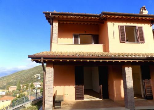 Villa in Poggio Catino