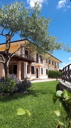Villa in Calvi
