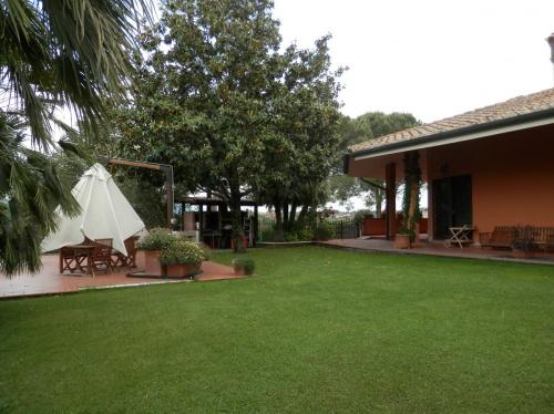 Villa in Mentana