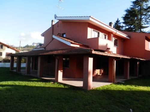 Villa a Castelnuovo di Porto