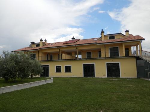 Villa in Monterotondo