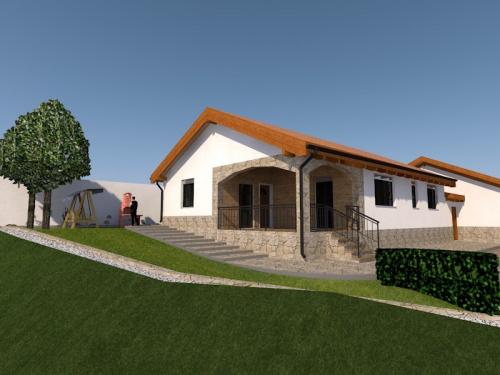 Villa in Capena