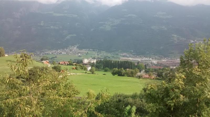 Terreno edificable en Aosta