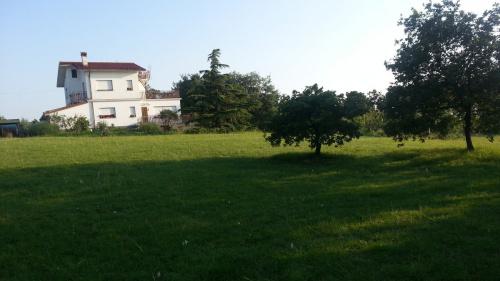 Villa in Muggia