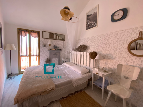 Detached house in Alassio