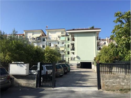 Penthouse in Amantea