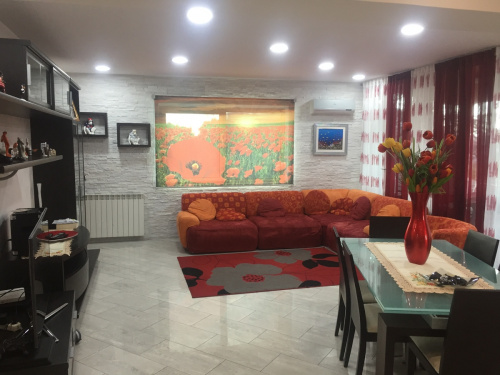 Apartment in Falconara Albanese