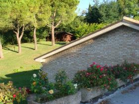 Villa à Pesaro