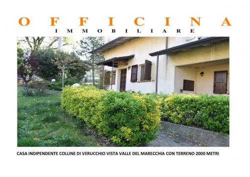 Casa di campagna a Verucchio