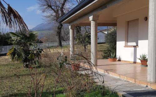 Casa indipendente a Novafeltria