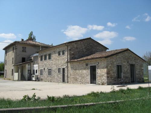 Casa de campo en Pennabilli