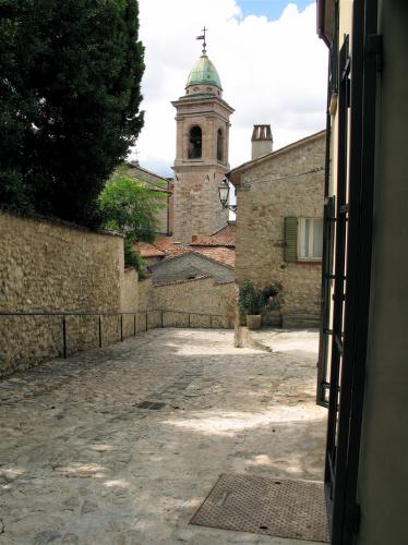 Casa semi indipendente a Verucchio