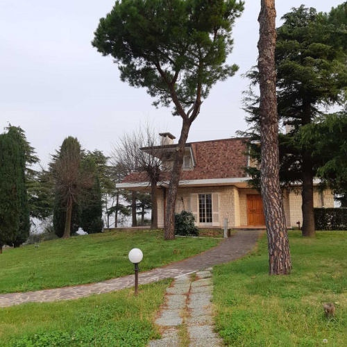 Villa a Verucchio