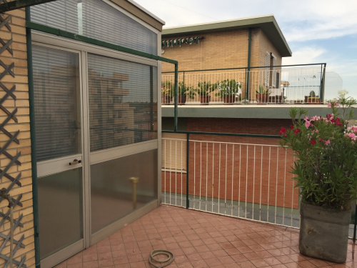 Loft/Penthouse in Rimini