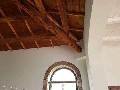 Casa semi indipendente a San Mauro Pascoli