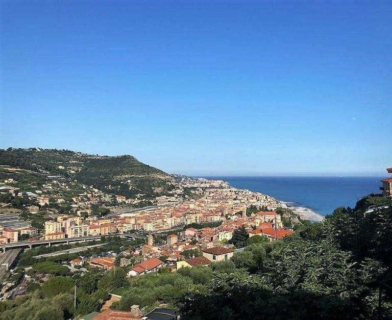 Casa independiente en Ventimiglia