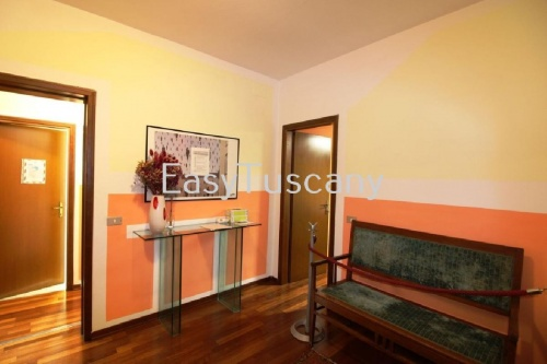 Wohnung in Lucca