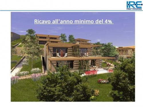 Residence in Santa Maria Coghinas