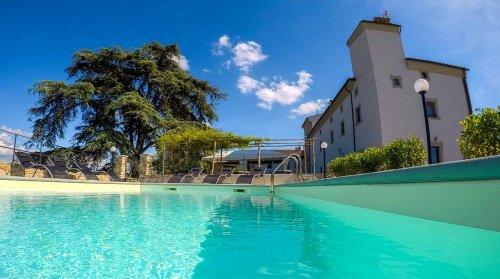 Villa en Barberino di Mugello