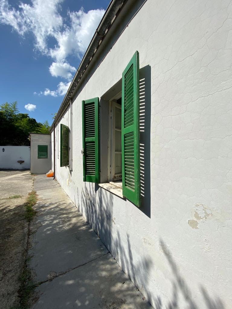 Hus i Alanno