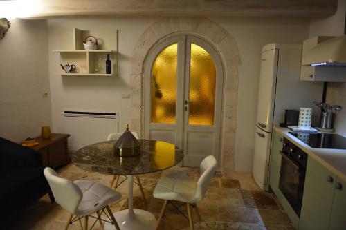Historisches Haus in Alberobello