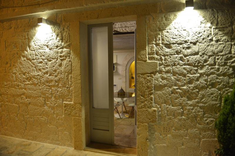 Casa histórica en Alberobello