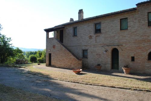 Villa en Grottazzolina