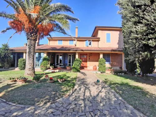 Villa a Montegranaro