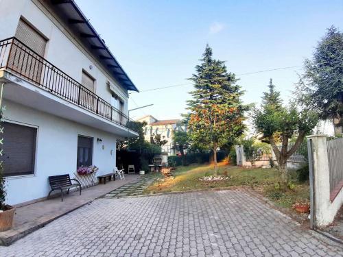 Maison individuelle à Fermo