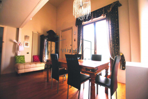 Self-contained apartment in Fermo