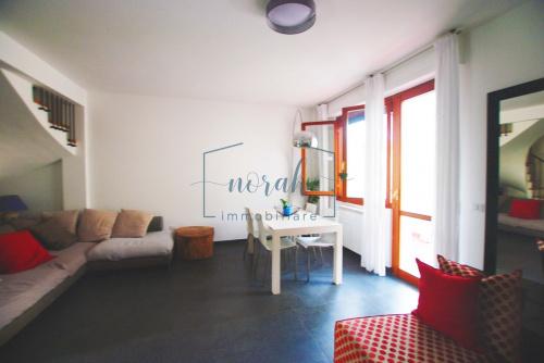 Lägenhet i Porto San Giorgio
