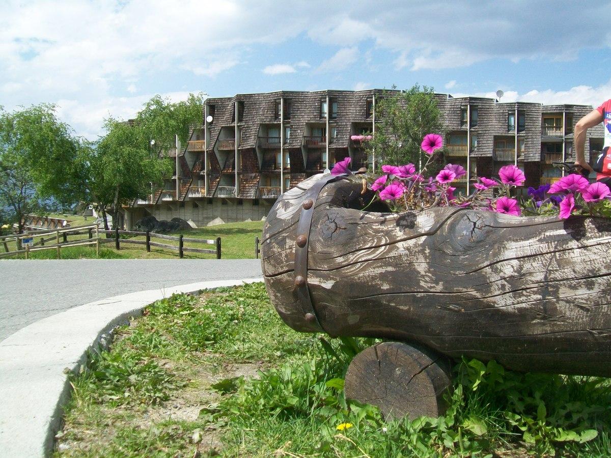 Apartamento en Gressan
