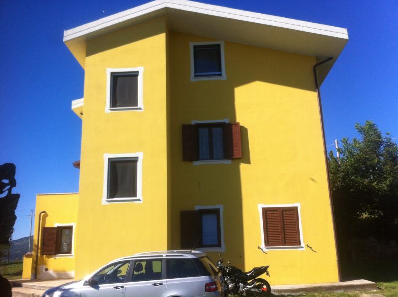 Landhaus in Penne