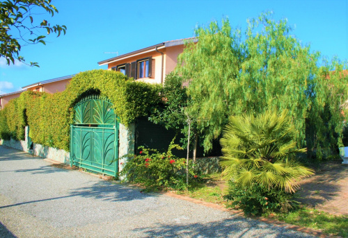 Casa geminada em Pizzo
