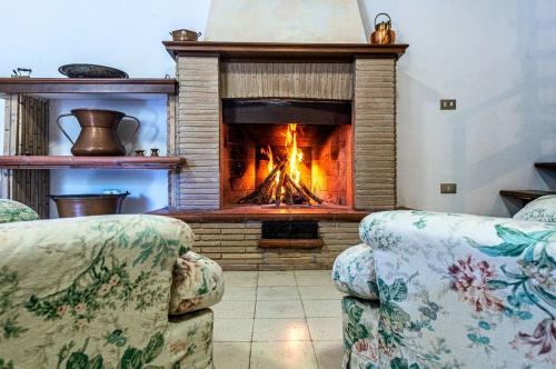 Wohnung in Vico nel Lazio