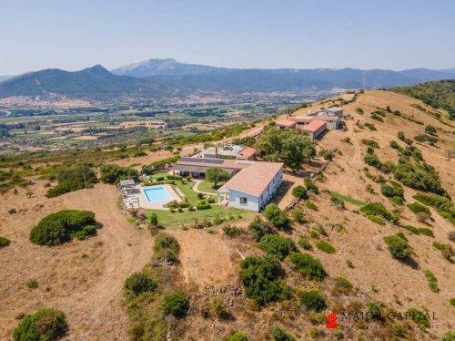 Farm in Posada