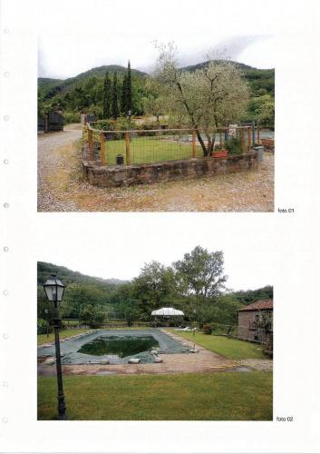Agrotourisme à Barberino di Mugello