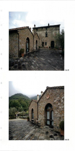Агротуризм в Барберино-ди-Муджелло