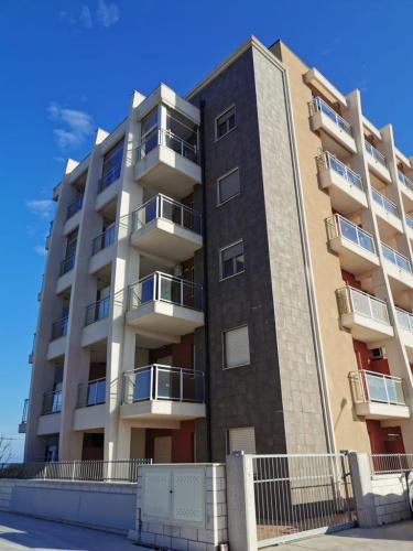 Apartment in Termoli