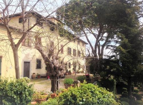 Appartement à Vaglia