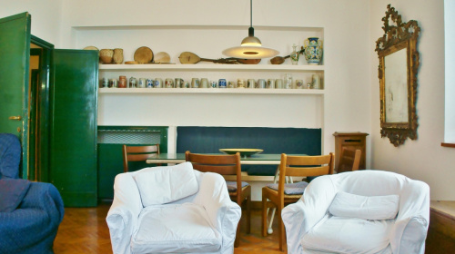 Lägenhet i Florens