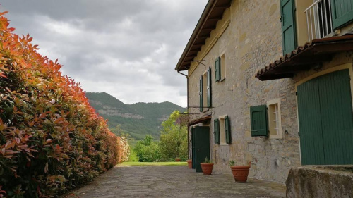 Villa i Sasso Marconi
