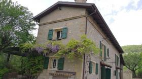 Villa a Sasso Marconi