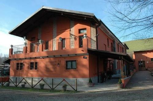 Landwirtschaftlicher Betrieb in Pianoro