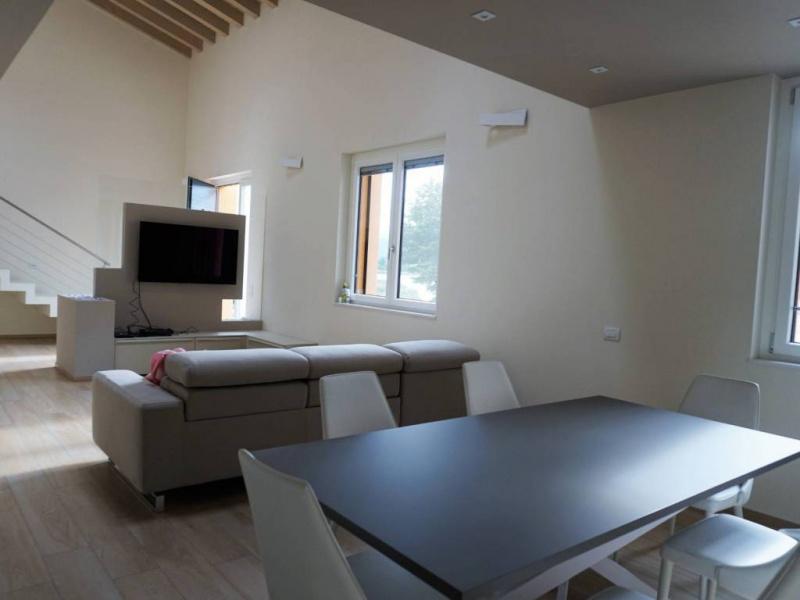 Wohnung in Ranzanico