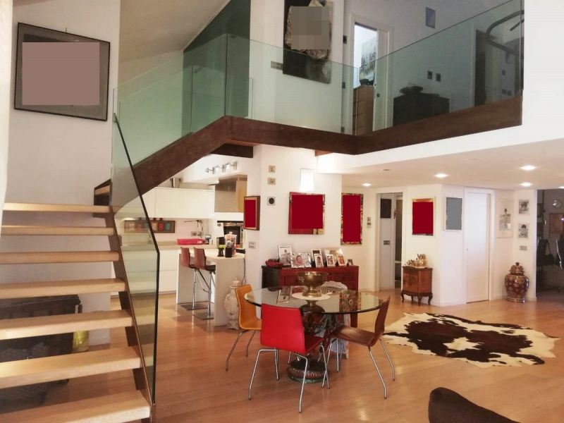 Penthouse in Agrate Brianza