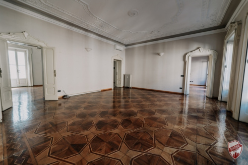 Appartement historique à Milan